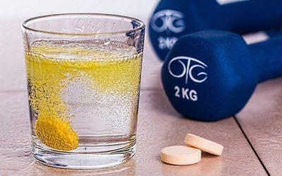 BASE247® supplementen – Hiermee haal je het maximale uit elke training